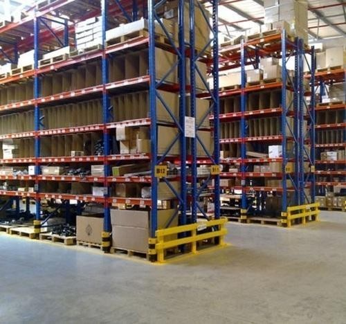 Heavy Duty Storage Rack Manufacturers