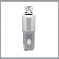 Topclass food waste disposers and hot water taps for modern household